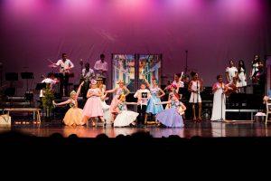 Cuban Dance Class