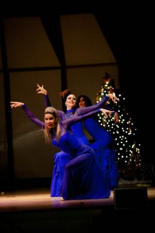 Dance Teachers