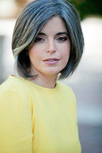Debora Sanchez, Founder and Director