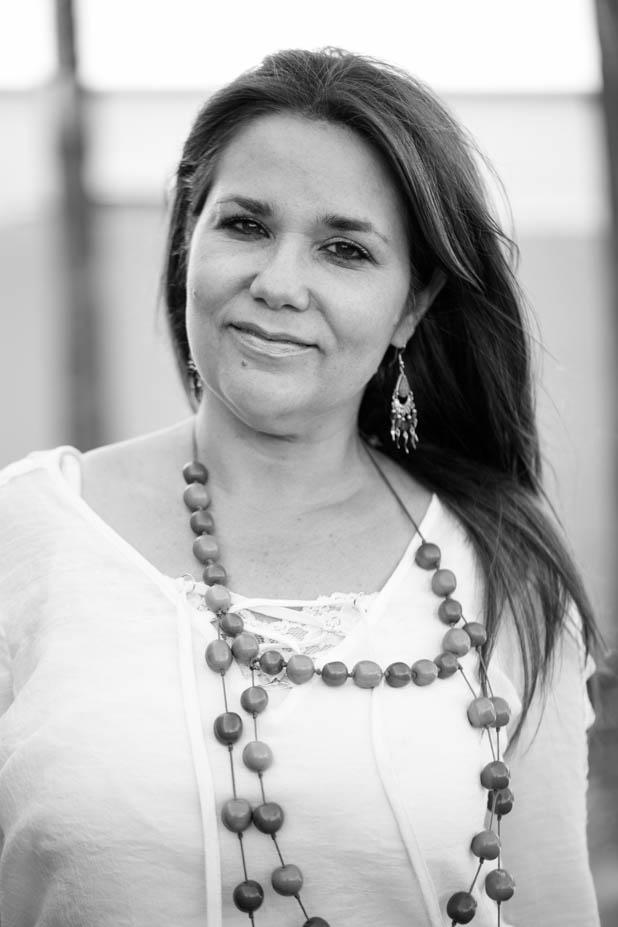 Eglise Gutiérrez - Voice Teacher