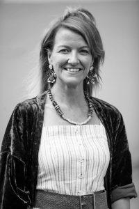 Carole Barou-Mootoo - Art Teacher